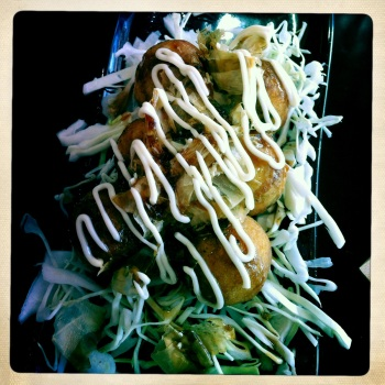 Takoyaki Ball (AU$6.80)