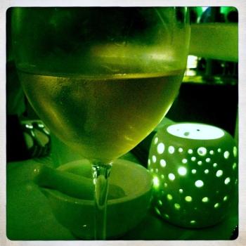 Ava Sauvignon Blanc from Marlborough, NZ AU$12 a glass