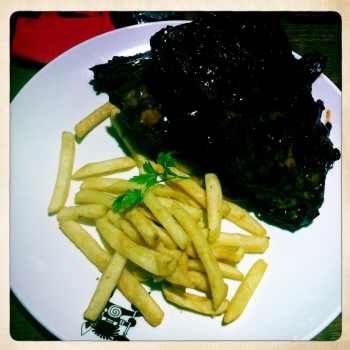 Ribs, Ribs and Ribs - A mouth-watering combo of tender pork, meaty beef and juicy lamb ribs for AU$49.95
