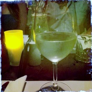 My Sauvignon Blanc
