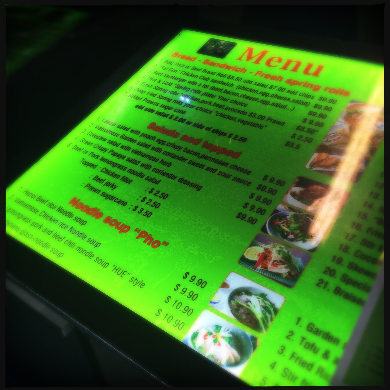 Ba Mien Vietnamese Cafe Cairns Foodvixen