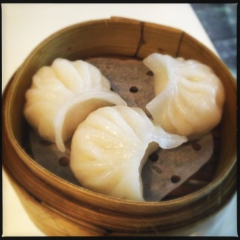 Har Gow (3 for AU$7.90)