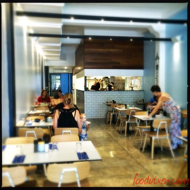 Petit Cafe Menu Cairns